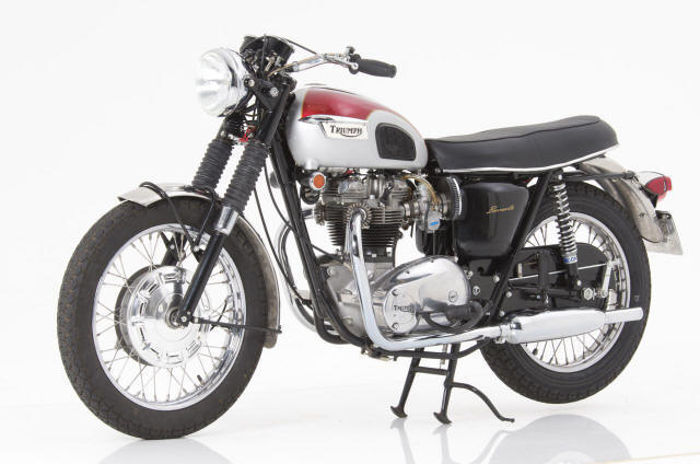Triumph Motorcycles Usa For Sale