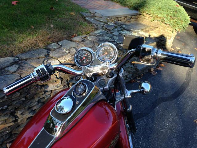 1990 Harley-Davidson 1340 FXR