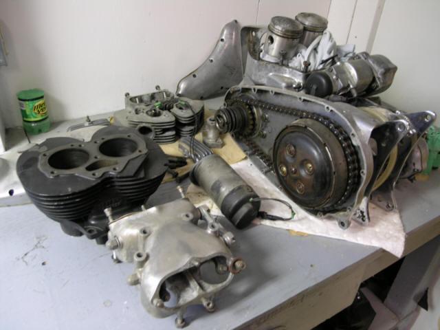 Image result for bsa engine