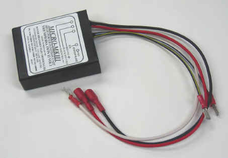 boyer bransden electronic ignition instructions