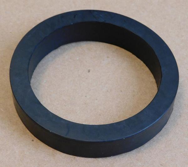 37-2313 - Rubber Seal Ring, QD Hub