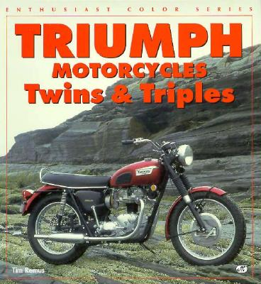 books on triumph motorcycles
