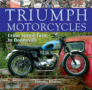 Books About Triumph Motorcycles. Wiring. Classic Triumph Motorcycle Engine Diagram At Scoala.co