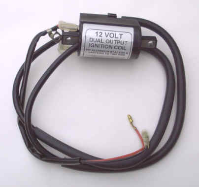 331 Series - Boyer Electronic Ignitions