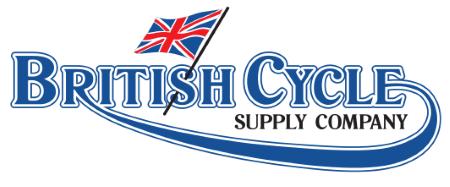 British Cycle Supply - Triumph, BSA & Norton Motorcycle Parts