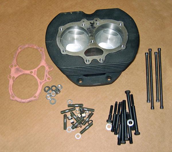461 07 Srm 750 Big Bore Kit For Bsa A65